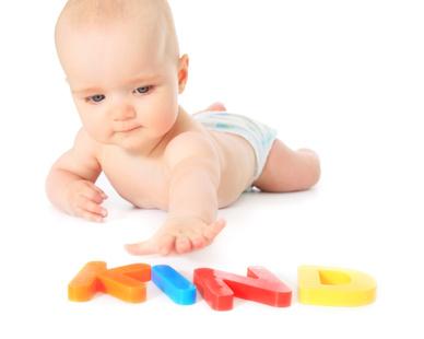 Mein sehnlichster Wunsch - ein Baby